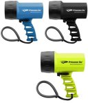 Princeton Tec Shockwave Rechargeable Dive Light