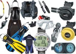 Discount Priced Dive Gear @ kirkscubagear