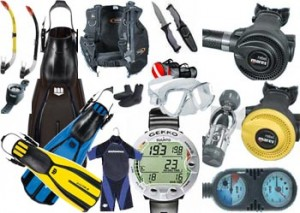 Discount Priced Dive Gear @ kirkscubagear