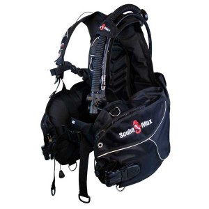 ScubaMax Intrega II available @ kirkscubagear