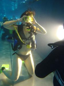 Dive Skills