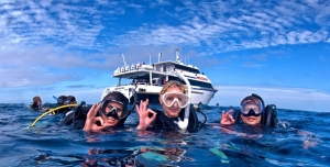 Liveboard Diving