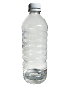 Bottled Water? No!